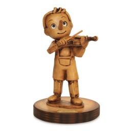 Pinocchio Violino