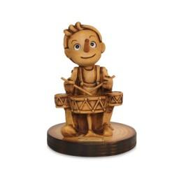 Pinocchio Tamburo