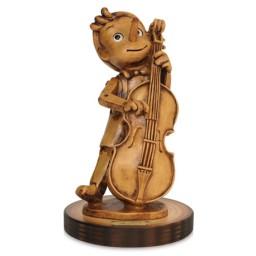 Pinocchio Contrabbasso