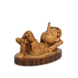 Pinocchio Relax
