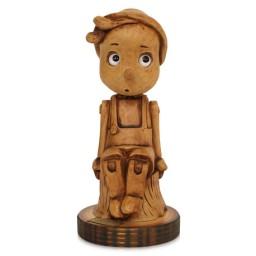 Pinocchio Voce