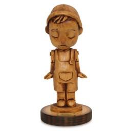 Pinocchio Pensiero