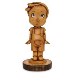 Pinocchio Cuore