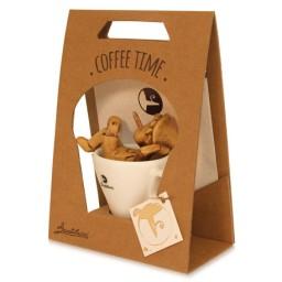 Pinocchio Coffee Time