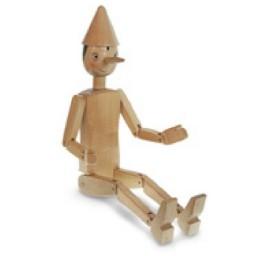 Pinocchio Grande