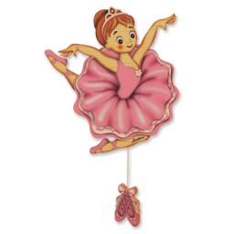 Carillon da Muro Ballerina...