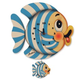 Orologio Grande Pesce...