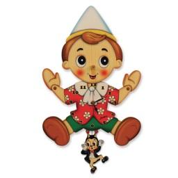 Orologio Grande Pinocchio...