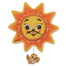 Orologio Medio Sole...