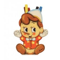 Portapenne Grande Pinocchio