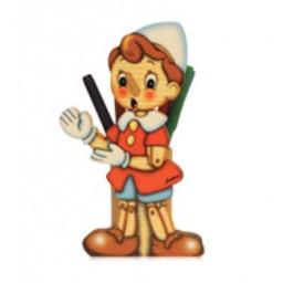 Portapenne Grande Pinocchio...