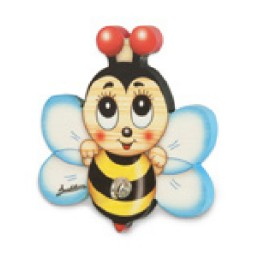 Bee Dishclothes Holder