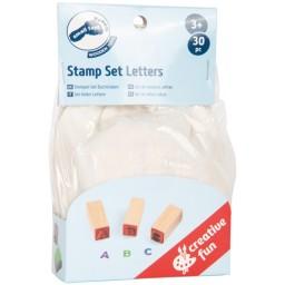 Set Timbri Lettere