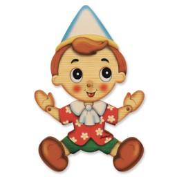 Appendiabiti Pinocchio