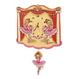 Orologio Standard Ballerine
