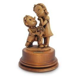 Carillon Girevole Innamorati