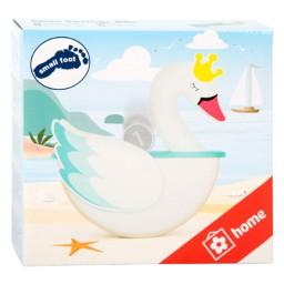 Swan Piggy Bank