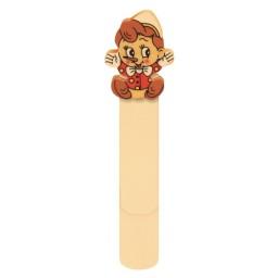 Segnalibro Pinocchio