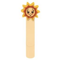 Segnalibro Sole