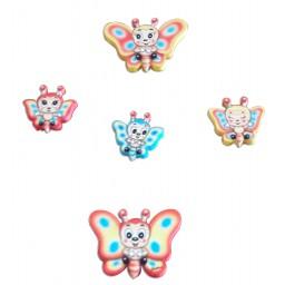 Butterflies Family