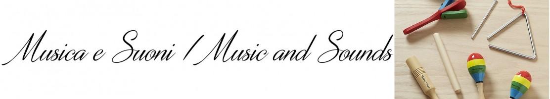 Piccoli Sogni - Musica e Suoni