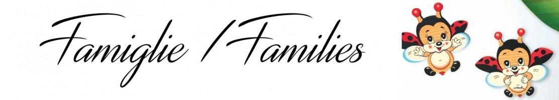 Piccoli Sogni - Famiglie: arredare con simpatia