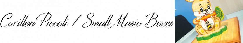"""Piccoli Sogni - Carillon Piccoli: donano un """"rimembrillo"""" speciale"""