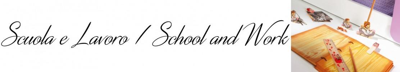 Scuola e Lavoro