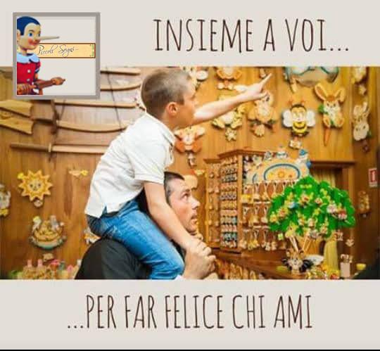 Piccoli Sogni - Staff - Giusy